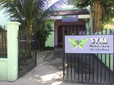 Photo for SYKE's Guesthouse | Bantayan Island | Santa Fe