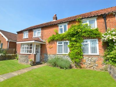 Photo for Vacation home The Street  in Fakenham, East of England - 5 persons, 3 bedrooms