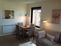 Lovely holiday rental in the heart of Largs