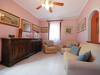 Photo for Apartment 590 m from the center of Venice with Internet, Washing machine, Balcony (52391)