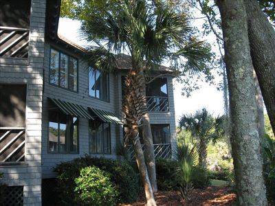 Photo for Panoramic Lagoon View Kiawah Island Villa