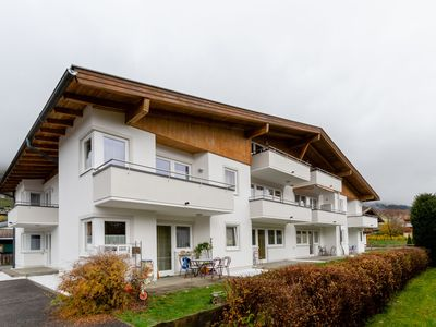 Photo for Apartment with beautiful view near Zell am See, with sauna