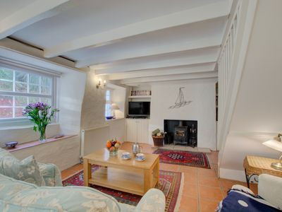 Photo for Mote Cottage - Two Bedroom House, Sleeps 4