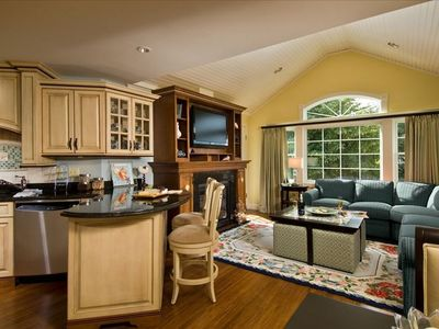 Photo for Hyannis - Luxury Condo - Indoor/Outdoor Pool - Sleeps 8