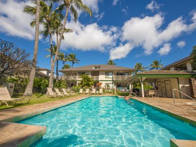 Photo for Beautiful 4 Bedroom for 10 Poipu Kai villa!