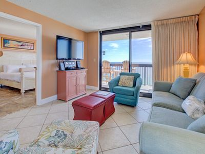 Photo for SunDestin 1712 - Book your spring getaway!