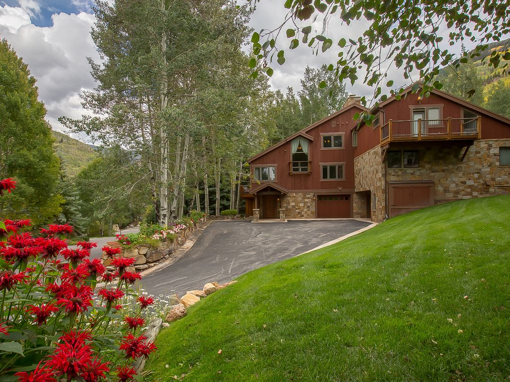 Vail Golf Course Residence, only 1.3 miles ... - VRBO
