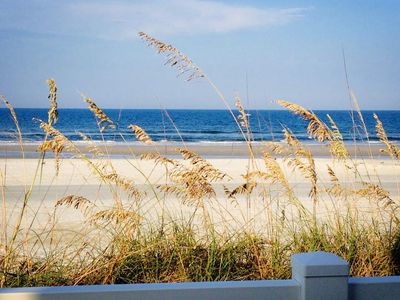 Photo for Win-San A-101 Ocean-View 2 Bed/ 2 Bath Ground Floor