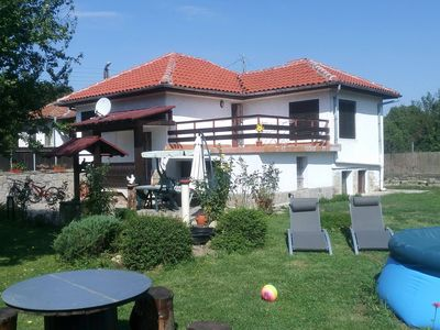 Photo for Three bedroom house with garden only 10 km from Veliko Tarnovo