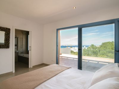 Photo for Domi house with sea view