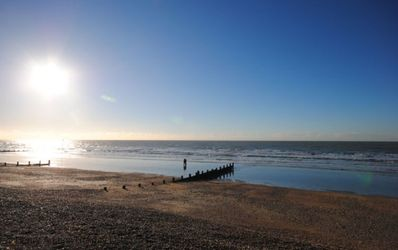 Photo for 1BR House Vacation Rental in West Wittering