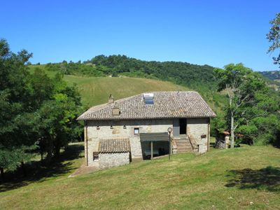 Photo for Apartment Podere Poggiolo (BOL621) in Lago di Bolsena - 4 persons, 1 bedrooms