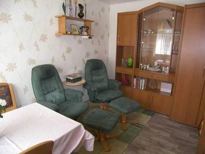Photo for Apartment below - rentals Schulz