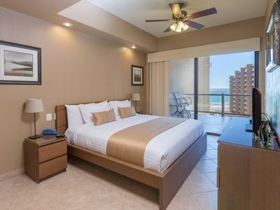 Photo for Brand new furniture & King size beds with new mattresses in both bedrooms!