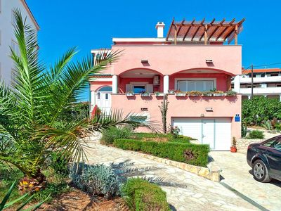 Photo for Apartments Branka, Novalja  in Pag - 5 persons, 2 bedrooms