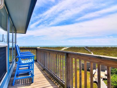 Photo for 2 bed 2 bath, Community Pool, Beach Access! Fabulous View!