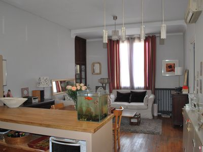 Photo for Charming old house and renovated in peace