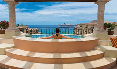 Photo for **Villa La Estancia 3 Bedroom Penthouse For The Holidays**