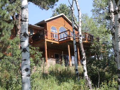 High Stakes in Town Lead, fully paved roads close to Deadwood & Sturgis, with AC