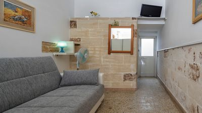 Photo for One-room apartment for romantic holidays - Mi Torre