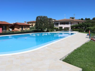 Photo for Beautiful independent villa in a quiet area