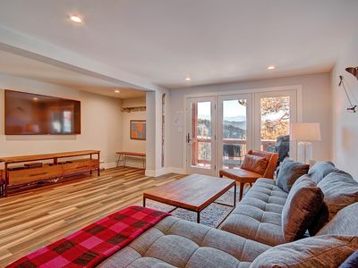 Photo for Newly Remodeled 3 Bedroom + Loft, Sleeps 8  - First Last Chance by SkyRun