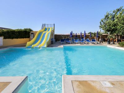 Photo for Camping Les Sources ***** - Mobilhome for 3 People