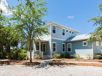 Photo for New Listing! Greenway Park Gem w/ Pool, Near Beach