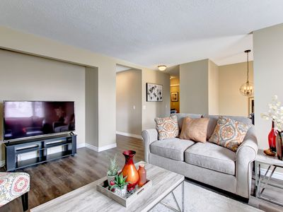 Photo for 6BR House Vacation Rental in Calgary, AB