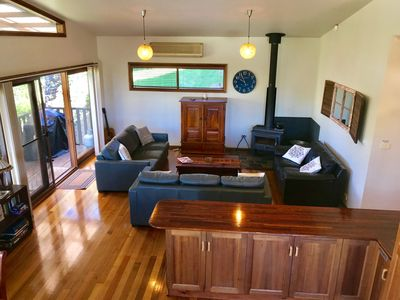 Family Room Upstairs