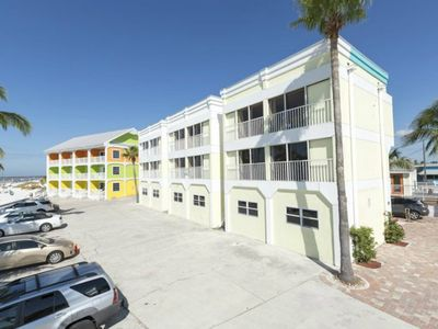 Photo for Condo Vacation Rental in Fort Myers Beach, Florida