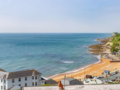 Photo for 3 bedroom accommodation in Ventnor