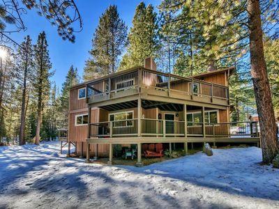 Photo for Paradise Found - Remodeled, Near Trails, Skiing, Golfing, Lake