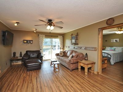 Photo for River Run Condos - Condo 120D