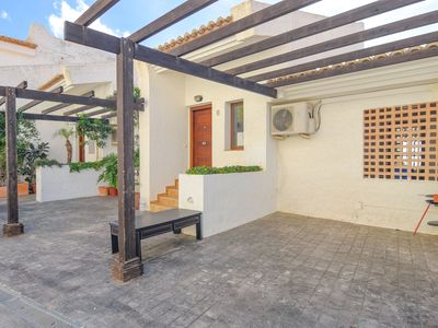 Photo for Fantastic semi-detached 4-person villa with a view that creates a feeling of freedom