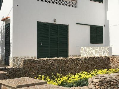 Photo for 3BR Apartment Vacation Rental in Na Macaret, Menorca