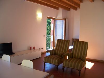 Photo for 3BR Apartment Vacation Rental in riva di solto, lomdardy