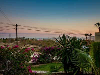 Photo for Gorgeous Ocean Views in Stunning Remodeled Condo is a Hidden Gem