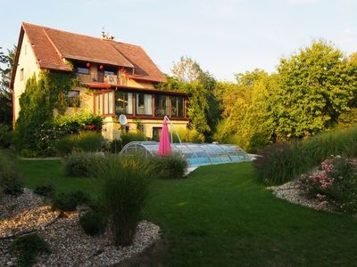 Photo for Wroclaw Apartment, Sleeps 4 with Pool and WiFi