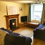 A lovely cottage full of character, warmth and comfort. An ideal base for the adventerous.
