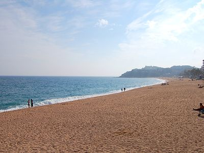 Photo for Apartment Chulo in Lloret de Mar - 5 persons, 2 bedrooms