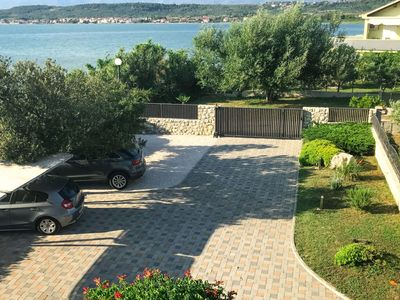 Photo for 1BR Apartment Vacation Rental in Zadar, Zadar