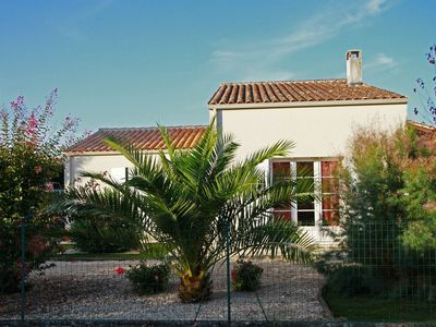 Photo for Very nice house, very well equipped, Wifi, sea at 900 m FR1F5Y1Y