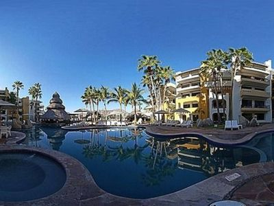 Photo for Elegant Jr. Suite Perfect for 4 Guest in Cabo