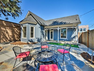 Photo for NEW! Downtown Salida Home, 1 Block to Main Streets