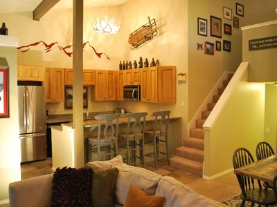 Photo for Cozy Eagle-Vail Condo: Minutes from Vail & Beaver Creek