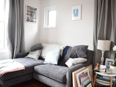 Photo for North London 2 Bedroom Flat With Roof Terrace