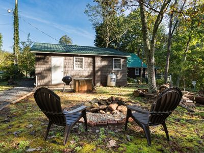 Photo for Green Garden Cottage - Mr Lake Lure Vacation Rentals
