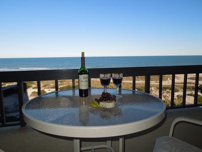 Photo for Oceanfront Condo with Breathtaking Beach Views~ Awesome Guest Reviews 13 years