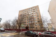 Apartments on Smolenskaya